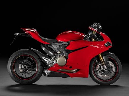Ducati svelerà la nuova SuperSport a INTERMOT