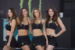 Motor Bike Expo 2018 Monster Energy farà da main sponsor all'evento