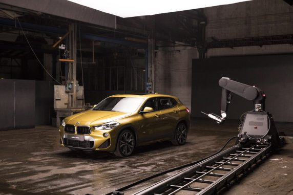 BMW X2 Rebel Edition, l'animo sportivo con la serie limitata