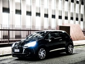 Citroen DS3 Black Lizard, il nero non stanca mai