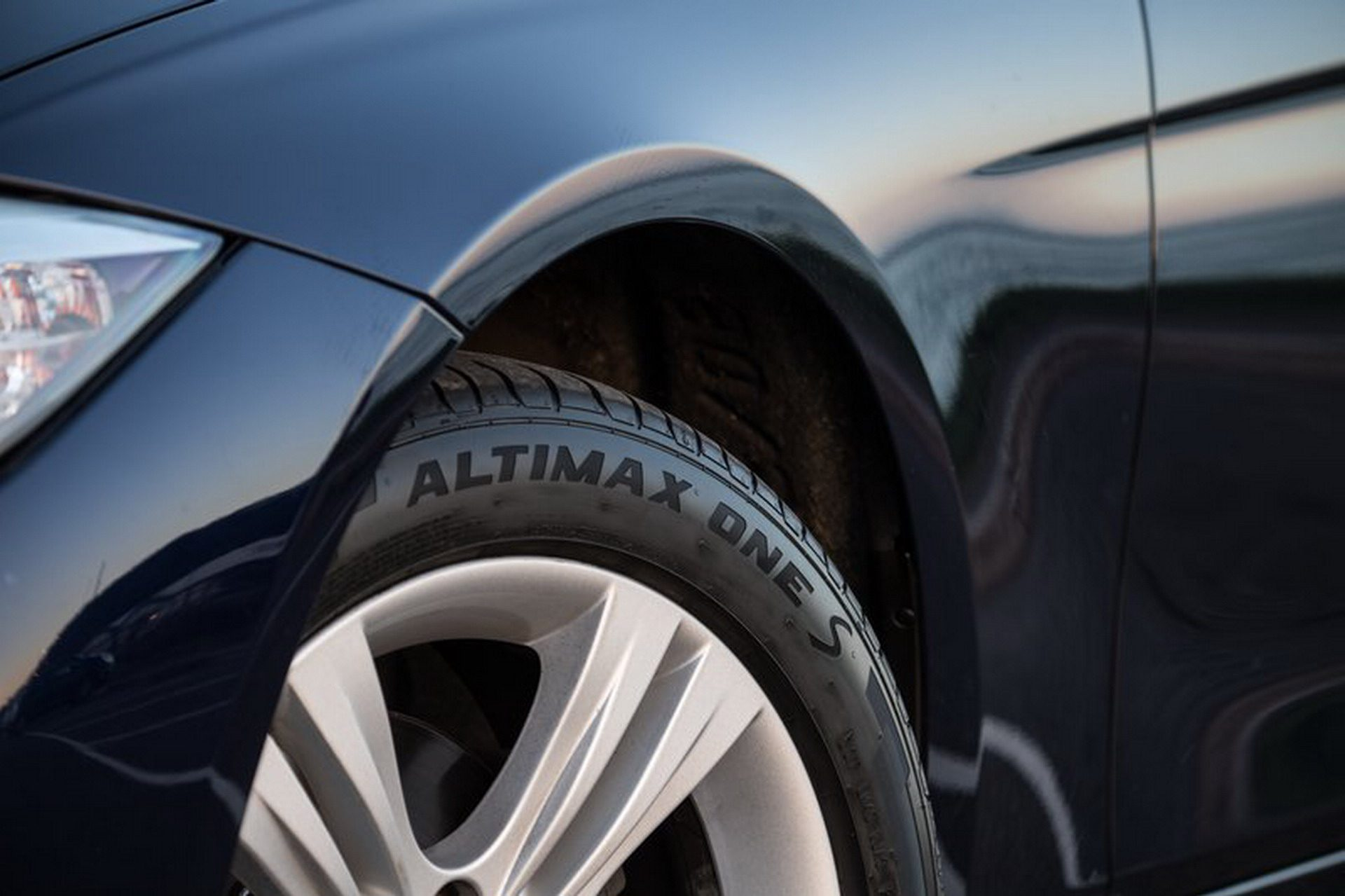 General Tire lancia Altimax One e Altimax One S, pneumatici per una guida in tutta sicurezza