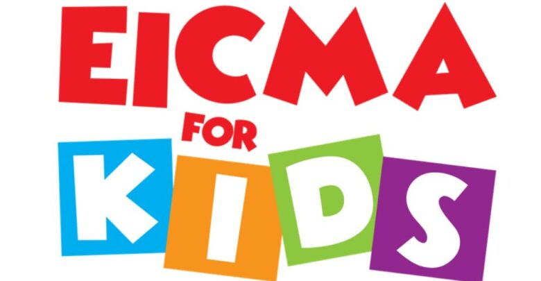 EICMA FOR KIDS, a Milano le ultime due tappe