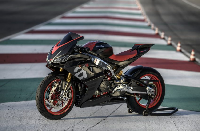Aprilia RS 660, evoluto Cornering ABS multimappa