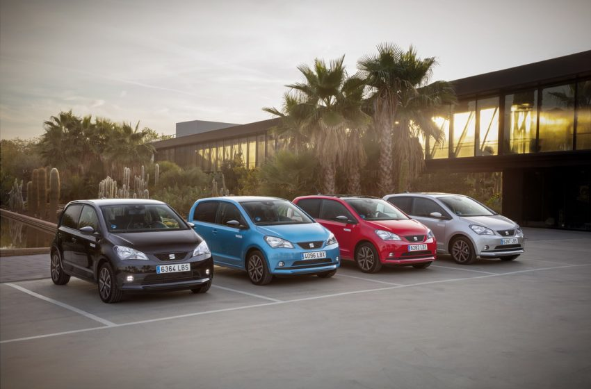 SEAT Mii electric, l'elettrificazione accessibile
