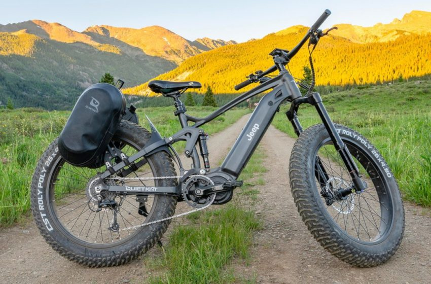 E-Bike, ANCMA: quelle con walk assist non sono ciclomotori