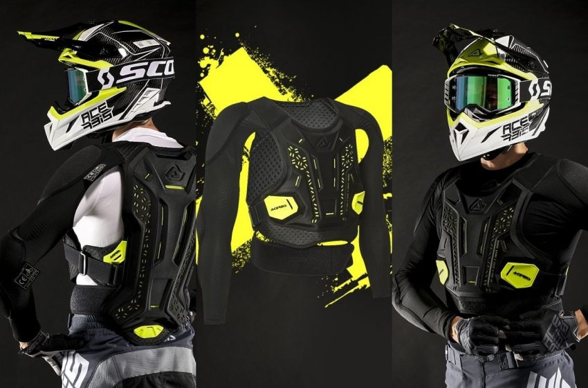 Acerbis, Body Armour Plasma Level 2